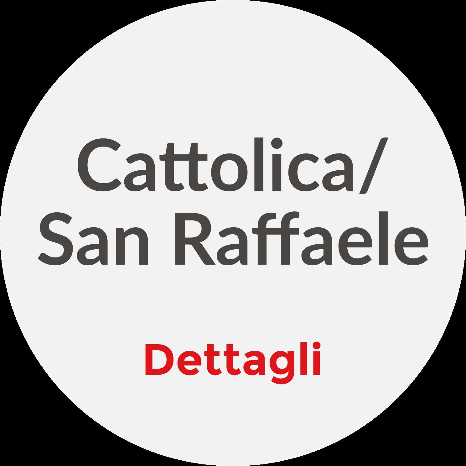Preparazione al Test di Medicina per Università Private (Cattolica e San Raffaele)