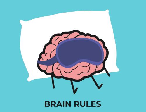 Brain Rules: Il sonno che fa bene al cervello