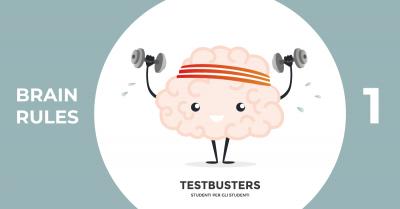 Brain Rules: Muoviti, fallo per il cervello
