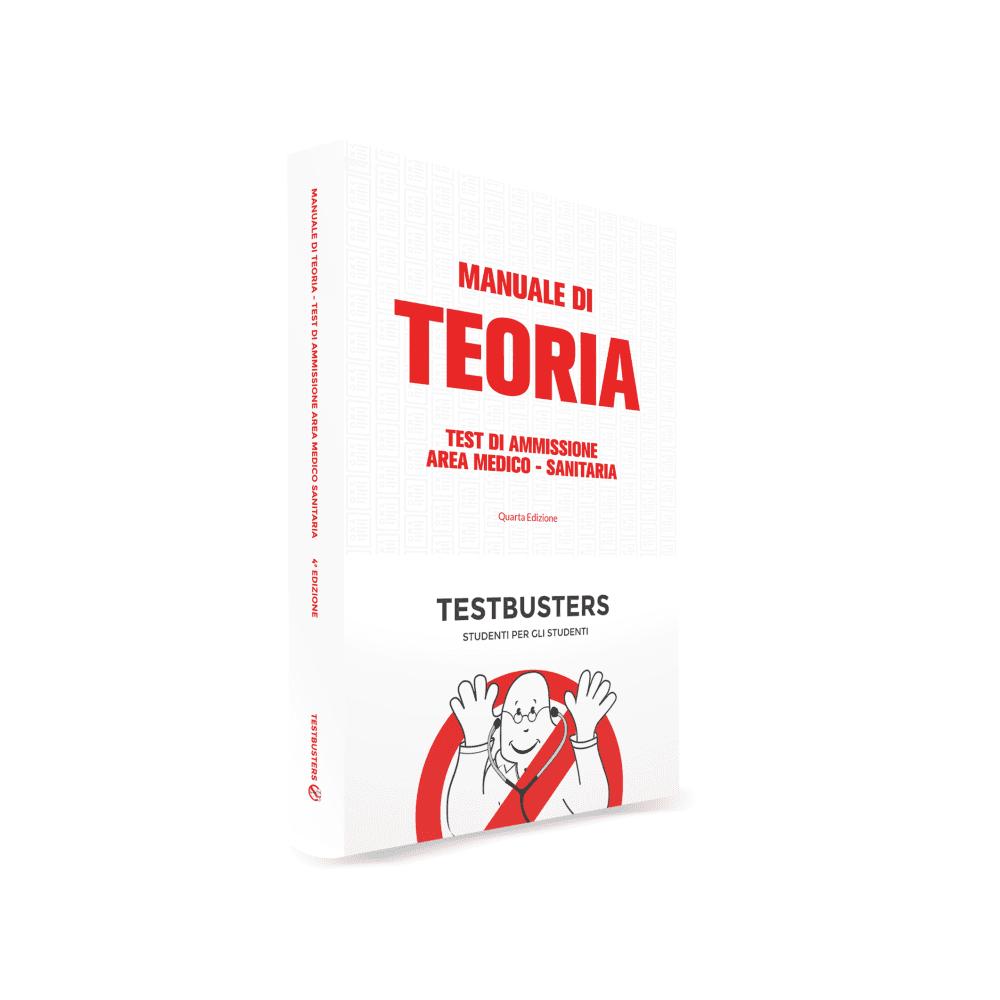 Teoria Testbusters - quarta edizione 2020