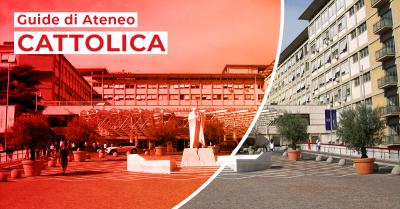 Guide di Ateno: Università Cattolica - Roma