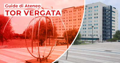 Guide di Ateneo: Università Tor Vergata Policlinico