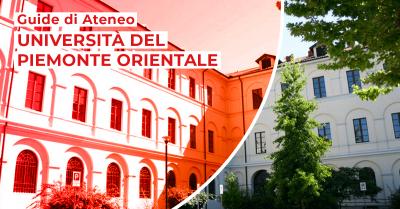 Guide di Ateneo Testbusters: Università del Piemonte Orientale