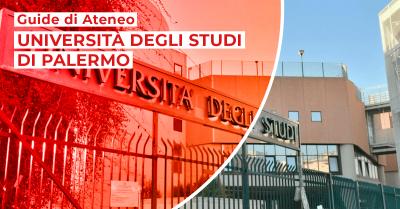 Guide di Ateneo Testbusters: Università degli Studi di Palermo