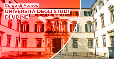 Guide di Ateneo Testbusters: Università degli Studi di Udine