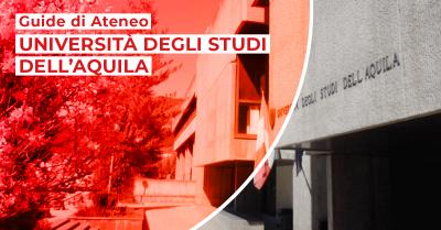 Guide di Ateneo Testbusters: Università degli Studi dell'Aquila