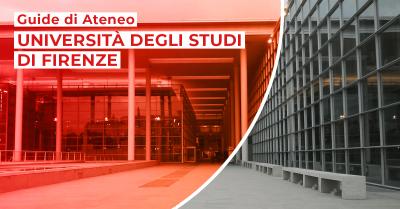 Guide di Ateneo: università degli studi di Firenze