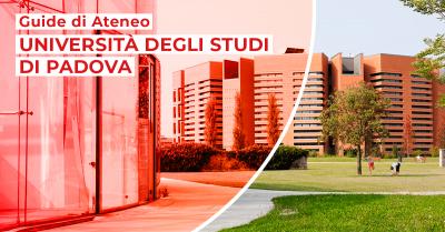 Guide di Ateneo: università degli studi di Padova