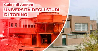 Guide di Ateneo: università degli studi di Torino