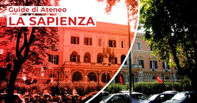 """Guide di Ateneo: università degli Studi di Roma """"La Sapienza"""""""