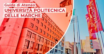 Guide di Ateneo: università politecnica delle Marche