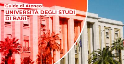 Guide di Ateneo: università degli studi di Bari Aldo Moro