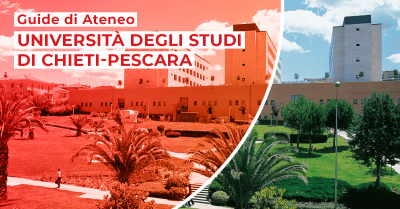 Guide di Ateneo: università degli studi di Chieti-Pescara